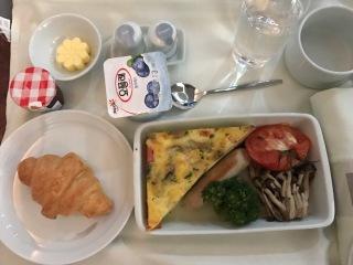 16 breakfast