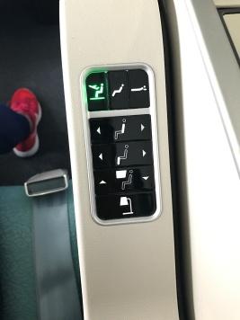 8 - seat controls
