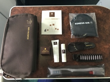 9a - open amenity kit